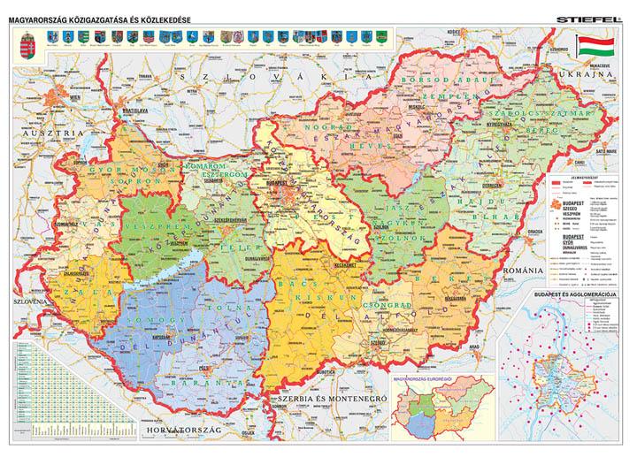 magyarország térkép ár KELET TANÉRT KFT magyarország térkép ár